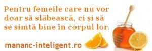 banner portocaliu mananc-inteligent
