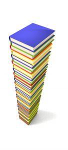 alotof books