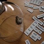 Cum procesează creierul cuvintele?