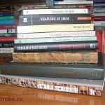 10 cărți de cinci stele (ianuarie-iunie 2015)