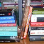 Citește pentru a trăi, nu trăi pentru a citi! 12 lecții predate de cărți