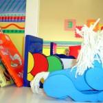 Cărțile, jucării esențiale pentru învățarea limbajului