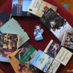 12 cărți despre erotism, intimitate și posibile… iubiri