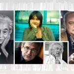 5 dintre scriitorii mei preferați