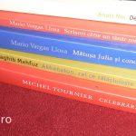 Mario Vargas Llosa: 10 motive să lucrezi în laboratorul experimental al imaginarului