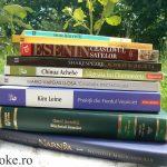 15 cărți de 5 stele (ianuarie – iunie 2016)