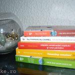 Ghid de lectură pentru viitorii părinți