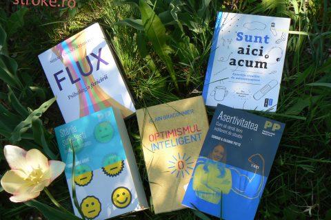 Ghid de lectură pentru optimiști