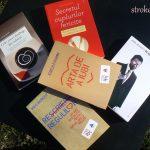 Ghid de lectură pentru îndrăgostiți