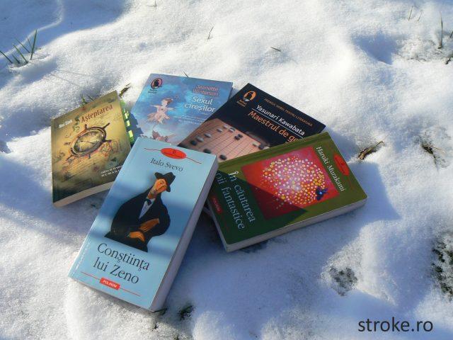 Ghid de lectură pentru cei mereu grăbiți